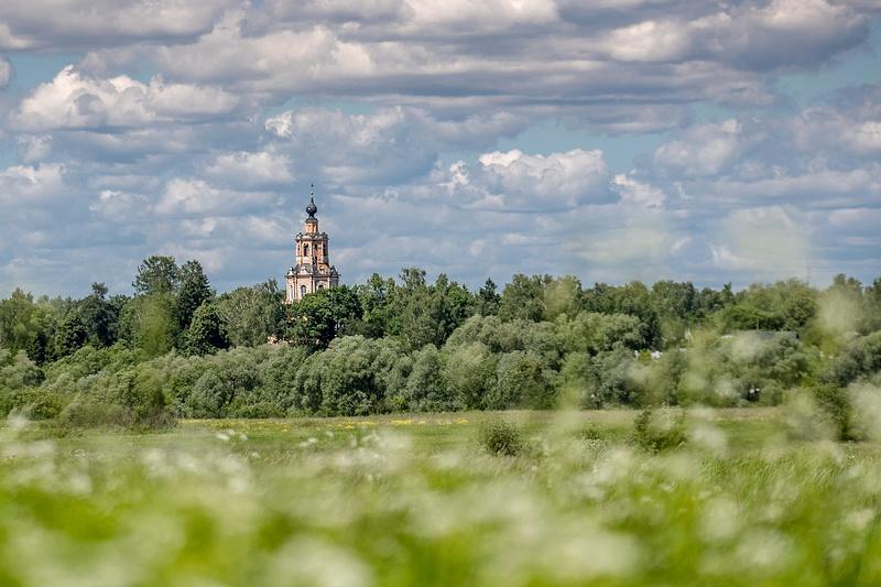 Туристическую привлекательность Одинцовского округа оценят спомощью опроса, Ноябрь
