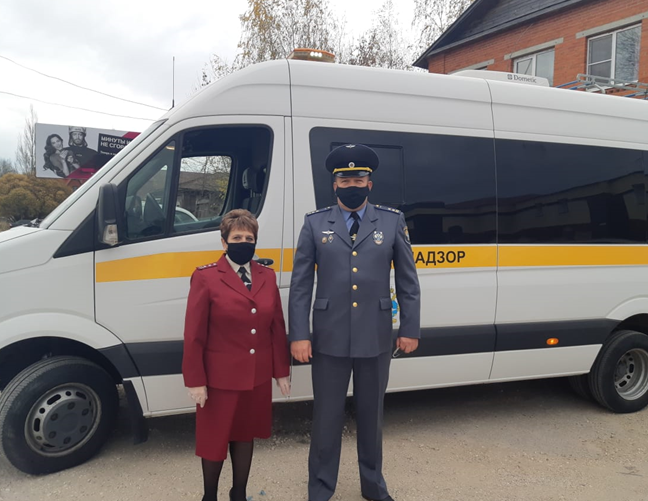 Инспекторы Ространснадзора активизировали работу наобъектах транспортной инфраструктуры региона, Ноябрь
