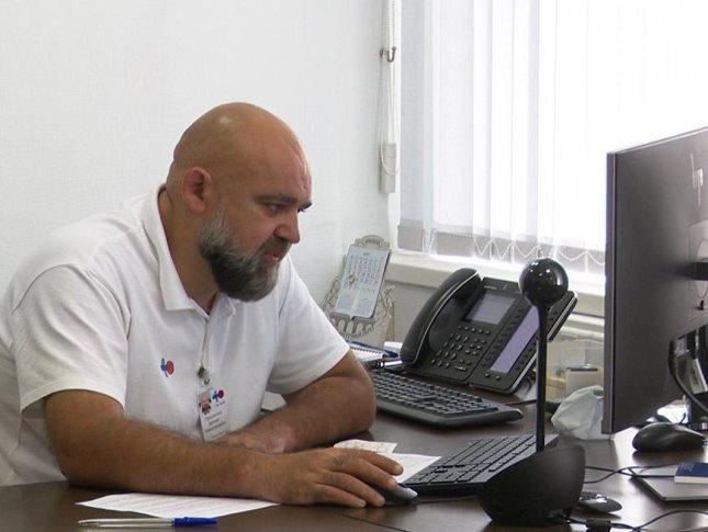 «Перезагрузка» здравоохранения населе: врачи представили предложения внародную программу «Единой России»