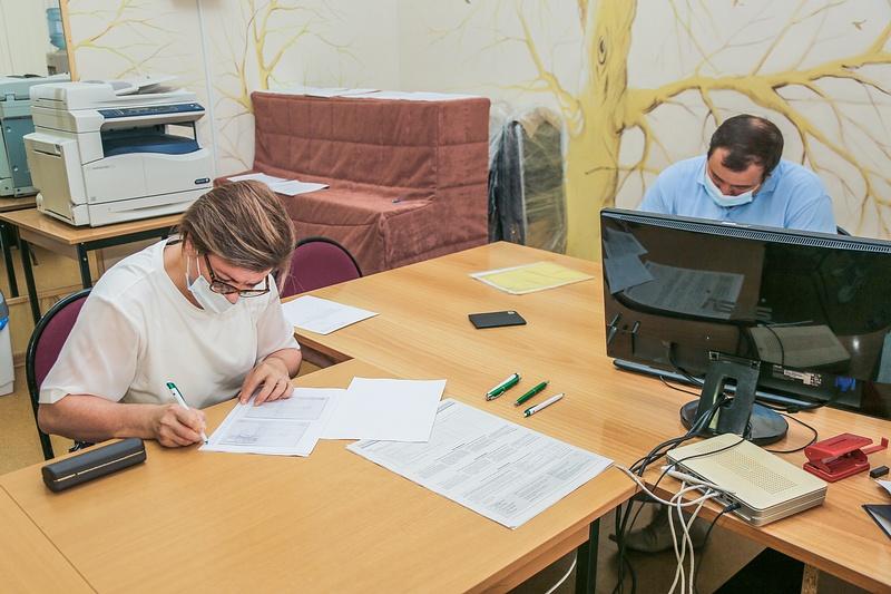 Лариса Лазутина подала документы дляучастия ввыборах вМособлдуму